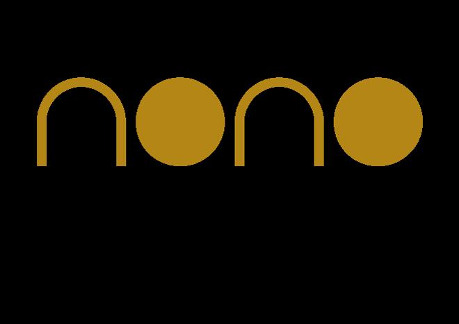 Apartamentos Nono Logo Marca - SOYTUTIPO