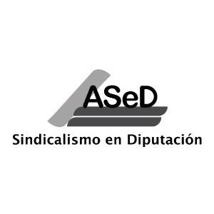 ASeD, Sindicalismo en Diputación - Cliente de SOYTUTIPO
