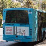 Autobús Campaña Disfruta del transporte en familia con EMT - SOYTUTIPO