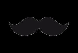 Icono bigote- EMT carnaval - SOYTUTIPO