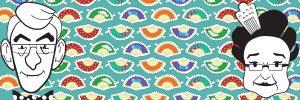 Diseño vinilos abuelos - Multiópticas - SOYTUTIPO