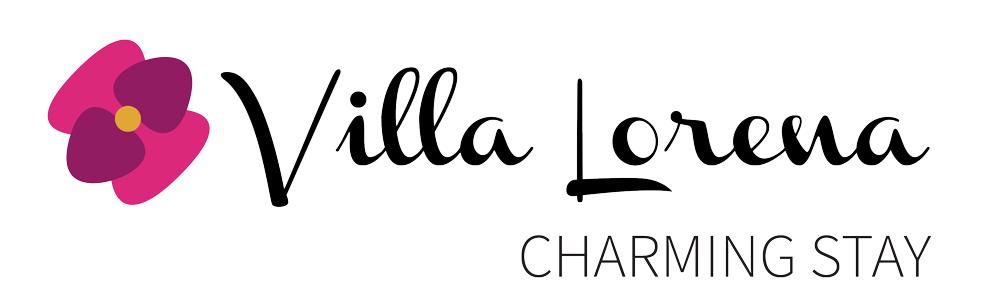 Marca para Villa Lorena - SOYTUTIPO