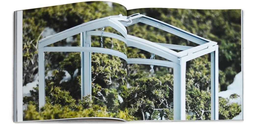 """Catálogo de exposición """"En torno al paisaje"""" - SOYTUTIPO"""