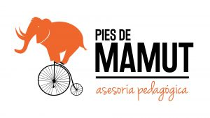 Marca para Pies de Mamut - SOYTUTIPO