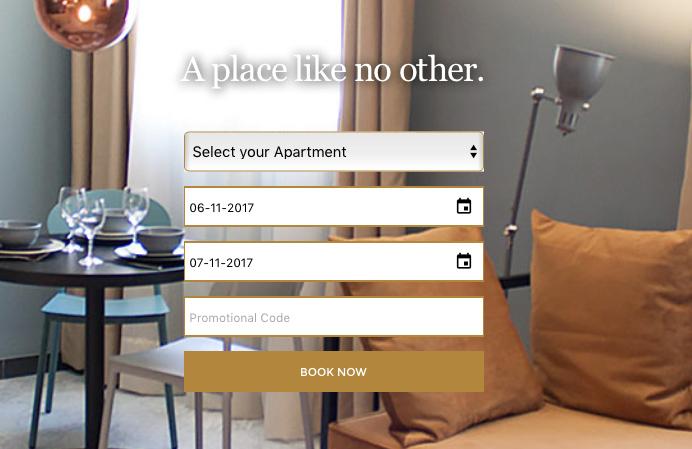 Ejemplo de formulario de nonomalaga.com - SOYTUTIPO