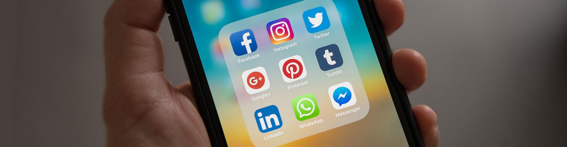 Servicios de social media - SOYTUTIPO