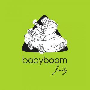 Marca babyboom family, variación niño mayor - SOYTUTIPO