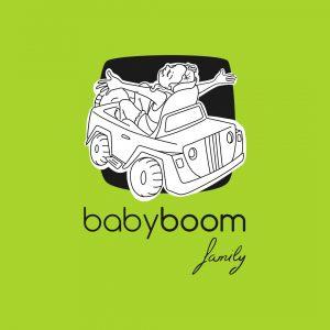 Marca babyboom family, variación niña mayor - SOYTUTIPO