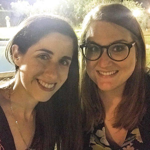Paloma y María de SOYTUTIPO