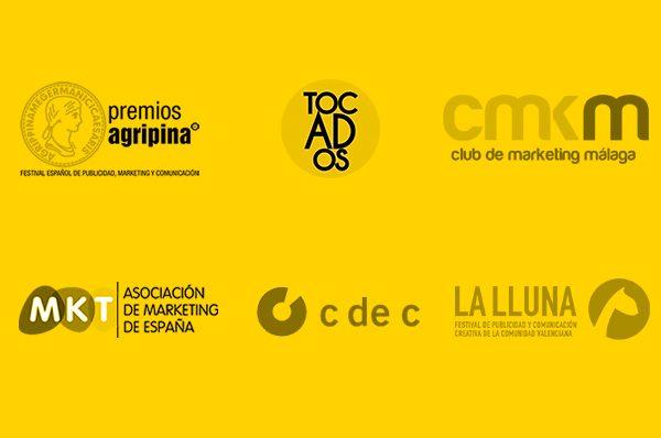 Premios de Publicidad, comunicación y Marketing en España