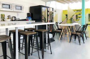 office el coworking - SOYTUTIPO