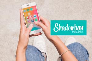 Shadowban - qué es y como evitarlo - SOYTUTIPO