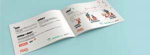 Programa formativo de FIDES EMPRENDE diseñado por SOYTUTIPO