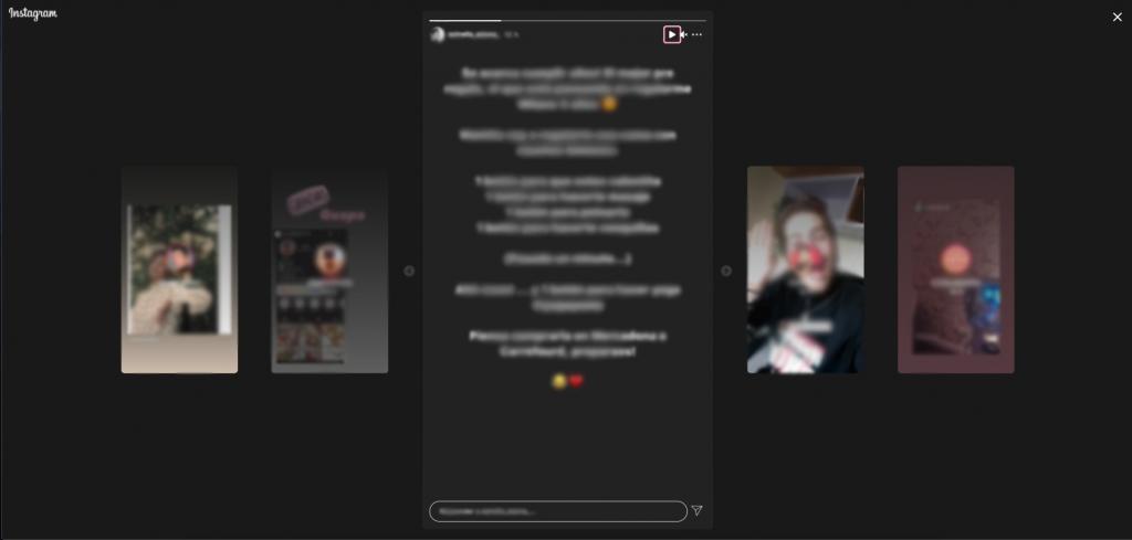 Novedades de Instagram en 2021 Historias