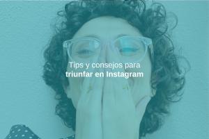 Triunfar en Instagram-soytutipo